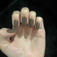 essie nail color, fierce, no fear uploaded by ashley c.