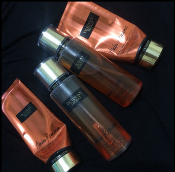 Photo of Victoria's Secret Amber Romance Body Mist uploaded by Anabell C.