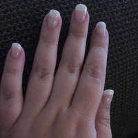 Kiss Salon Acrylic Nude French Nails, Breathtaking, 1 ea uploaded by Emily Z.