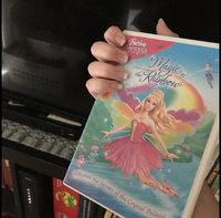 Barbie Fairytopia: Magic Of The Rainbow (dvd) uploaded by Audrey E.
