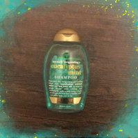 OGX® Eucalyptus Mint Shampoo uploaded by Amber T.