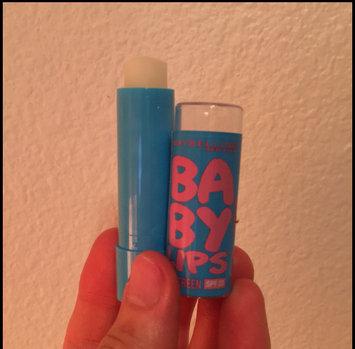 Maybelline Baby Lips® Moisturizing Lip Balm uploaded by Alexandre S.