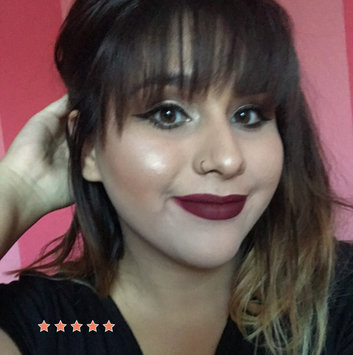 Kat Von D Everlasting Liquid Lipstick uploaded by Malia R.