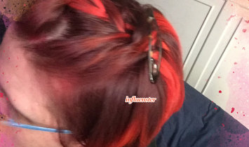 Manic Panic Semi-Permanent Hair Color Cream uploaded by Tracie C.
