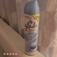 Glade Spray Powder Fresh uploaded by Stephanie s.