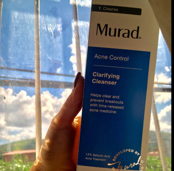 Photo of Murad Clarifying Cleanser uploaded by Laura A.