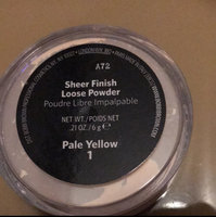 BOBBI BROWN Sheer Finish Loose Powder uploaded by Latifa D.