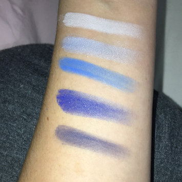 wet n wild Color Icon Eyeshadow Palette 5 Pan uploaded by Heather O.