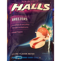HALLS Breezers Cool Berry uploaded by Stacy S.