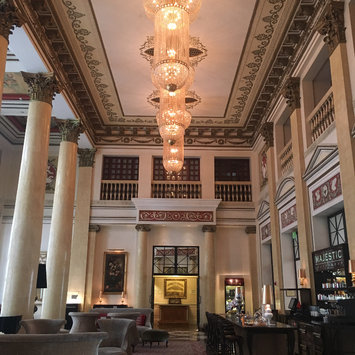 Photo of Marriott Hotels uploaded by Lazni A.