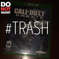 Activision Blizzard Inc. Call Of Duty Ghosts - Xbox One uploaded by Paris C.