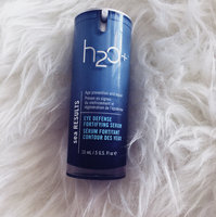 H2O Plus Sea Results Eye Defense Fortifying Serum uploaded by Chloe M.