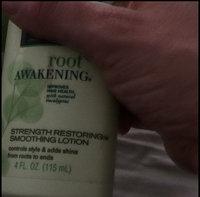 John Frieda Root Awakening Strength Restoring Smoothing Lotion - 4 Oz uploaded by Liberty W.