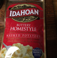 Idahoan Buttery Homestyle Mashed Potatoes uploaded by MK J.