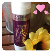 COVERGIRL Olay Simply Ageless Serum Primer uploaded by Monica T.