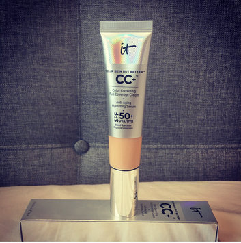 IT Cosmetics Your Skin But Better CC Cream with SPF 50+ uploaded by Heather P.