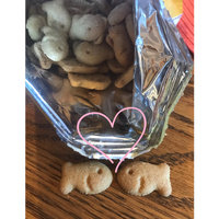 Goldfish® Baked with Whole Grain Honey Grahams Baked Graham Snacks uploaded by Stacy S.