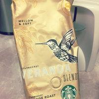 STARBUCKS® Veranda Blend® Mellow & Soft Whole Bean uploaded by Alma C.
