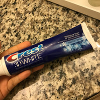 Crest  3D White Vivid Toothpaste uploaded by GilmaЯi Q.
