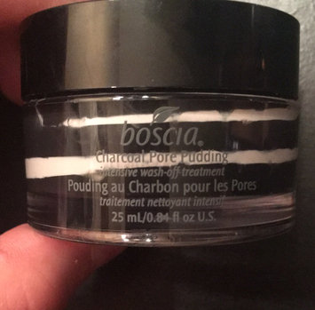 Photo of boscia Charcoal Pore Pudding uploaded by Karrie H.