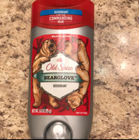 Old Spice Wild Collection Deodorant Bearglove uploaded by kris b.