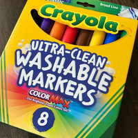 Crayola Markers uploaded by EMMSAYS M.