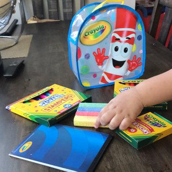Photo of Crayola Art Buddy Backpack uploaded by EMMSAYS M.