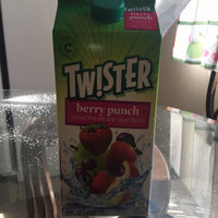 Tropicana® Twister Berry Punch uploaded by Maria G.