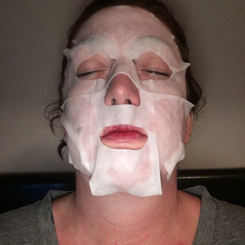 Photo of Purlisse Blue Lotus and White Tea Treatment Sheet Mask uploaded by Emily M.