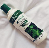 MILL CREEK ENTERTAINMENT Mill Creek 56097  16oz Botanicals Biotin Shampoo Therapy Formula uploaded by Brooke B.