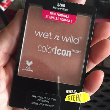 Wet N Wild Color Icon™ Blush uploaded by Wendy C.