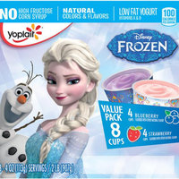 Yoplait® Disney Low Fat Yogurt Variety Packs uploaded by Jacquelyn J.