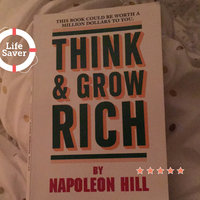 Think and Grow Rich uploaded by Joi H.