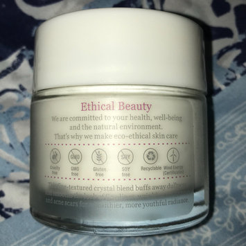 Photo of derma e Microdermabrasion Scrub with Dead Sea Salt uploaded by Savannah L.