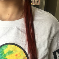 Clairol Professional FLARE Permanent Cream Hair Color Burgundy uploaded by Katie M.