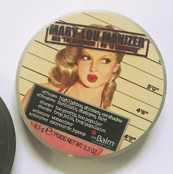 Photo of the Balm - the Manizer Sisters Luminizers Palette uploaded by JOJO W.