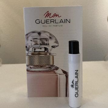 Photo of Guerlain Mon Guerlain Eau de Parfum Spray uploaded by Amber M.
