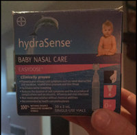 hydra Sense Easy Dose 30 x 5mL uploaded by Paula L.
