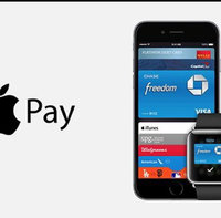 Apple Pay uploaded by Julie M.