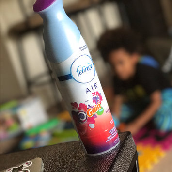 Photo of Air Effects Febreze® Air Effects Gain® Moonlight Breeze Air Freshener (2 Count, 19.4 oz) uploaded by Ilyasin M.