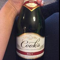 Cook's California Champagne Brut uploaded by Katherine V.