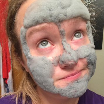 Elizavecca Milky Piggy Carbonated Bubble Clay Mask uploaded by Mary S.