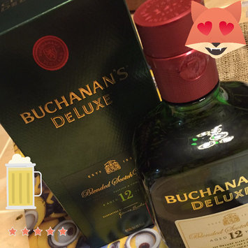 Photo of Buchanans Buchanan's Scotch Deluxe 12 Year 750ML uploaded by Guadalupe P.