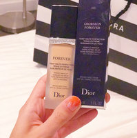 Dior Diorskin Nude - Nude Glowing-Skin Makeup Broad Spectrum SPF 15 uploaded by Vanessa T.