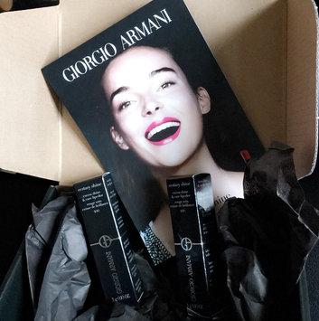 Photo of Giorgio Armani Beauty Ecstasy Shine Lipstick uploaded by Corrine B.
