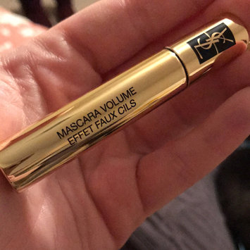 Photo of Yves Saint Laurent Mascara Volume Effet Faux Cils uploaded by Emily E.
