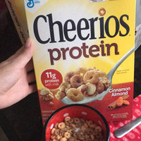 Cheerios Protein Cinnamon Almond Cereal uploaded by Michelle V.