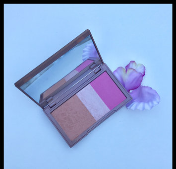 Urban Decay Naked Flushed uploaded by Leigh Ann F.