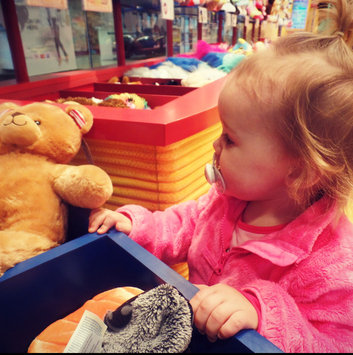 Photo of Build-a-Bear Workshop uploaded by Kaylee C.