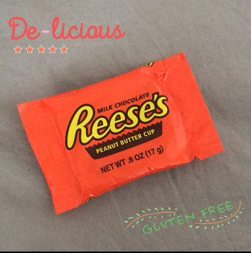 Photo of Reese's® Peanut Butter Cups Milk Chocolate uploaded by Madison R.